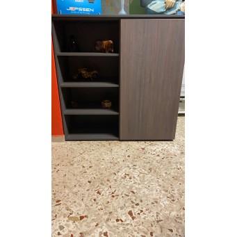 Libreria Contromobile LAS 120cm