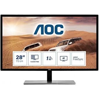 "Monitor AOC U2879VF LED 28"""